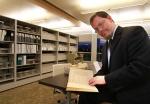 City Archivist/Archiviste de la Ville, Paul Henry