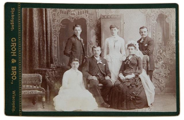 Past Ottawa Photographers / Les photographes d'Ottawa du passé