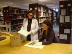 Archivists / Archivistes