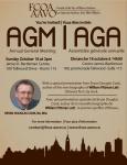 AGM 2015 | AGA 2015