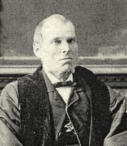 William Pittman Lett