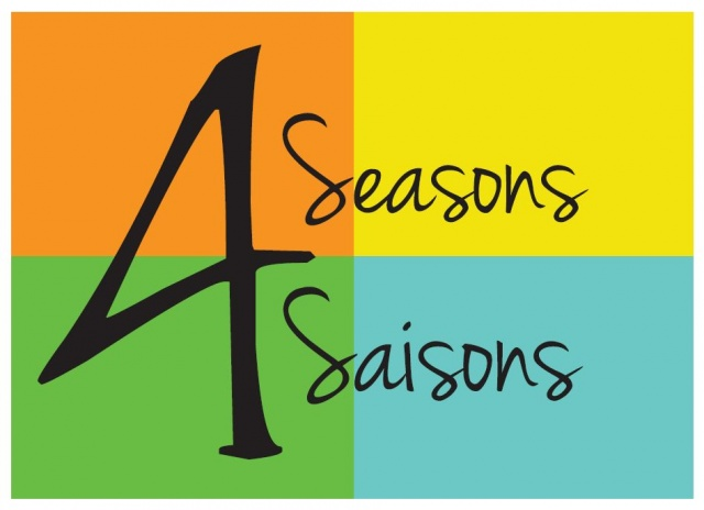 4 seasons | 4 saisons
